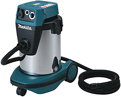 Makita VC3210LX1 - Aspirador industrial: Amazon.es: Hogar