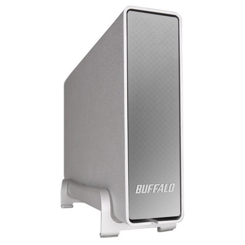 Buffalo Technology DriveStation Combo4 2.0 TB Desktop External Hard Drive USB 2.0/FireWire 800/400/eSATA HD-HS2.0TQ - Buffalo Drivestation Combo