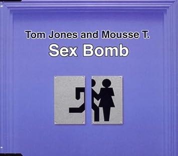 tom jones sexbombs audio