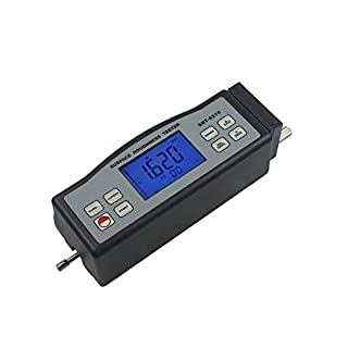 Portable Surface Roughness Tester DTI-SRT-6210 Surftest Profilometer Ra Rz Rq Rt Surface Roughness Gauge