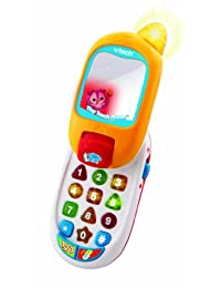 VTech - Tiny Touch Phone BOBEBE Online Baby Store From New York to Miami and Los Angeles
