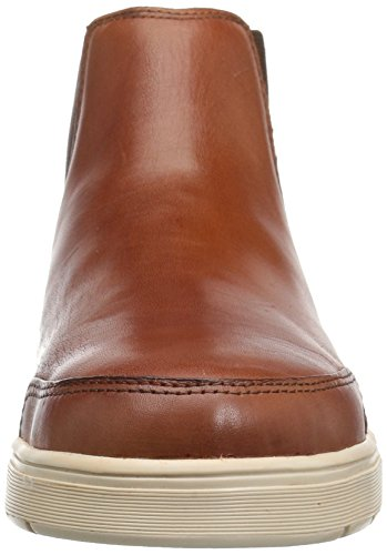 Pictures of umi Boys' Roi II Slip-On Cognac Cognac 31 BR/13 M US Little Kid 6