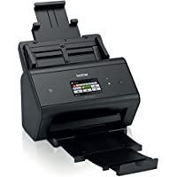Brother ImageCenter Sheetfed Scanner - 600 dpi Optical ADS-3600W