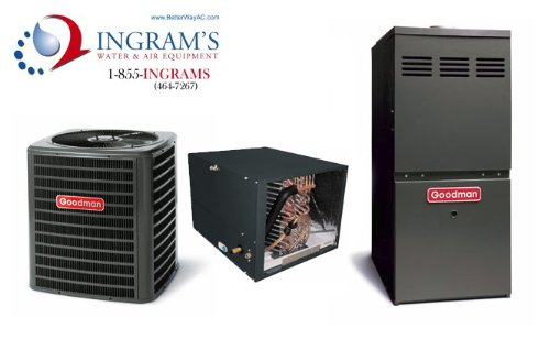 gas air conditioner heater units - 3