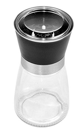 pepper and sea salt grinder - 2