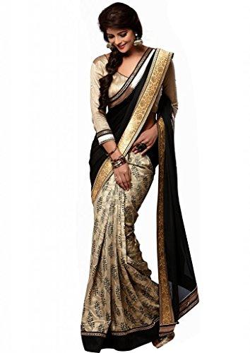 Sapphire Fashions Women Indian Pakistani Ethnic Bollywood Designer Party Wear Saree