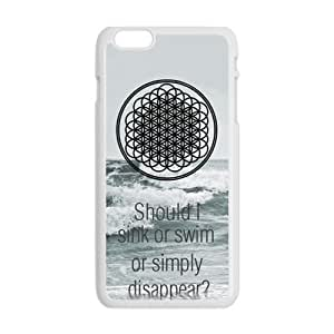 Sea thinking Cell Phone Case for iPhone plus 6