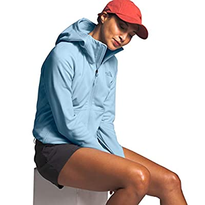 The North Face Women's Canyonlands Hoodie: Clothing