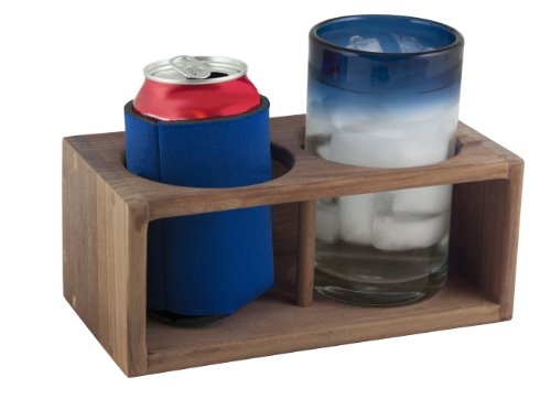 SeaTeak 62612 Insulated Two-Drink Holder