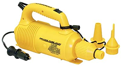 Connelly Tube Gun 2000 DC Powered Inflator
