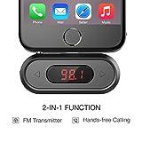 FM Transmitter, Doosl Universal Wireless in-Car