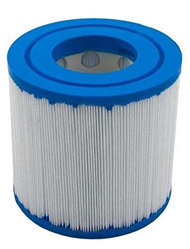QCA 10 Sq. Ft. Hot Tub Filter 3 x 3 x 6 ()