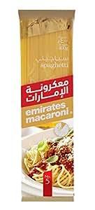 EMIRATES MACARONI Spaghetti No.5, 400G