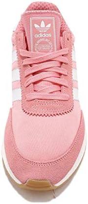 Womens Adidas Originals I-5923 Trainers in super pop.
