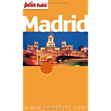 MADRID 2013 + PLAN DE VILLE
