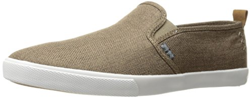 Fashion On Taupe Bradford Sherman Sneaker Slip Ben Men's 7xXAWCwq