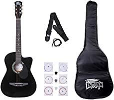 Intern Guitar at flat 1999/-