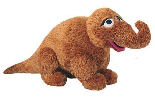 [GUND Sesame Street Snuffleupagus Plush, 16 inches] (Ernie From Sesame Street Costume)