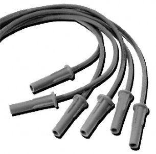STANDARD IGNITION # 7836 IGNITION WIRE ()