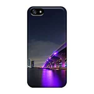 Opo12455RfDu Fashionable Phone Cases For Iphone 5/5s With High Grade Design