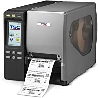 TSC 99-147A031-00LF Barcode Printer, TTP-2410MT, Touch LCD, 203 dpi, 14 IPS, Internal Ethernet, USB, Parallel, SER, USB HOST