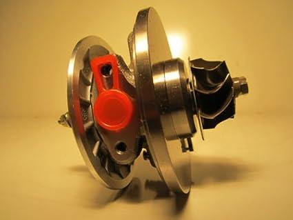 GOWE turbo CHRA para BMW E46 gt1549 V 700447 – 5009S 700447 Turbocompresor láser para BMW