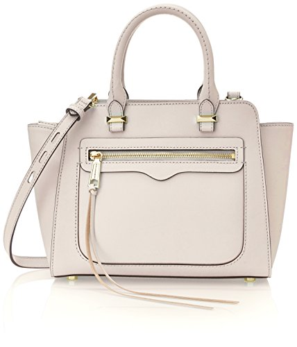 Rebecca Minkoff Mini Avery Cross Body Bag, Seashell, One Size