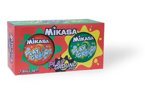 Playground Balls (Mikasa Playground Ball)