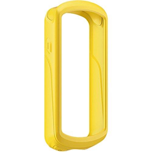 - Garmin Edge 1030 Silicone Case Yellow, One Size