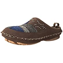 Foamtreads Women's Soho Indoor/Outdoor Slip-On