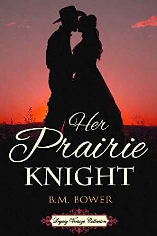book cover of Her Prairie Knight
