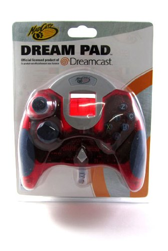 Mad Catz Dream Pad - Sega Dreamcast