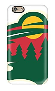Tina Chewning's Shop minnesota wild hockey nhl (11) NHL Sports & Colleges fashionable iPhone 6 cases