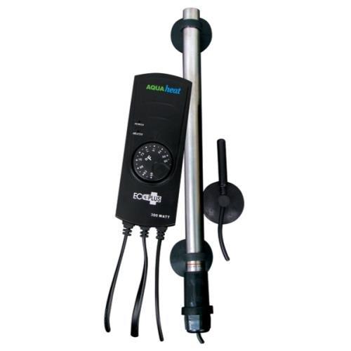 (EcoPlus Titanium Heater, 300W - Aqua Heat)