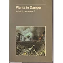 Plants in Danger: What Do We Know?/Iucn131