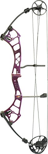 PSE Archery, Stinger Extreme, Purple, Right Hand, 55# by PSE