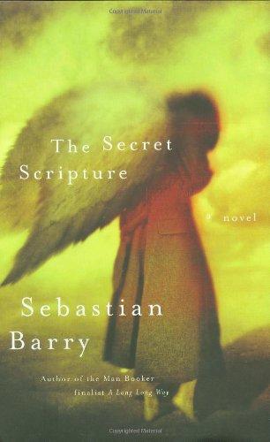 The Secret Scripture PDF ePub ebook