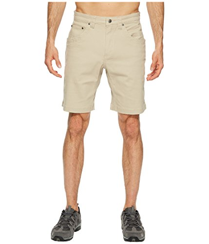 Mountain Khakis Men's Camber 105 Classic fit Shorts, Freestone, Size - Camber Bar