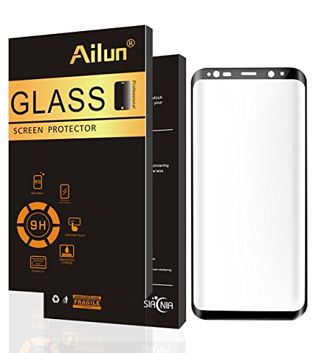 Ailun Screen Protector for Galaxy S8 Plus, Galaxy S8+ Only,9H...