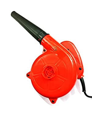 TOOLSCENTRE Heavy Duty Air Blower With A Dust Bag With Blowing & Extracting Functions.