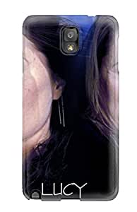 New Style AnnDavidson Lucy Lawless As Xena Premium Tpu Cover Case For Galaxy Note 3 by lolosakes