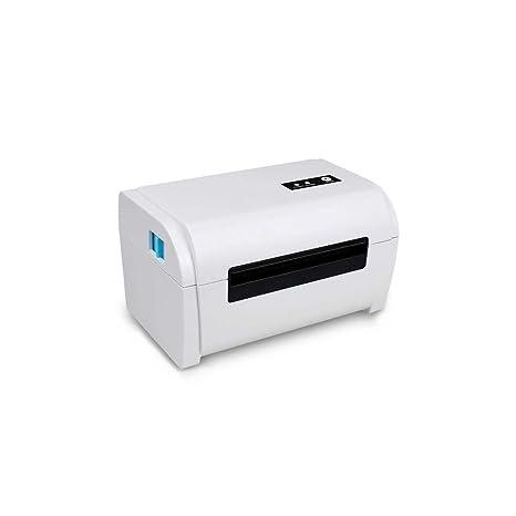 OXHARY Impresora térmica con Puerto USB de Impresora de ...
