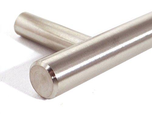 SO-TECH® Maniglie G14 per ante cucina e armadi, acciaio inox ...