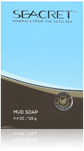 Dead Minerals Soap Natural Authentic
