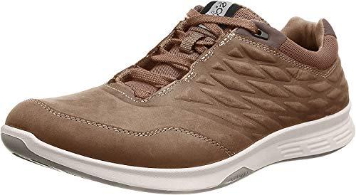 ECCO Men's Exceed Low Walking Shoe Fashion Sneaker