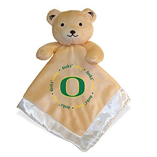 - Baby Fanatic NCAA Oregon Ducks Unisex UOR701Security Bear - Oregon, University of, See Description, See Description