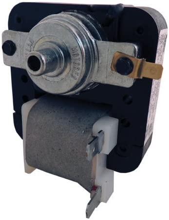 AP6009689 GE WR60X191 Supco SM335 Refrigerator Evaporator Fan Motor For Maytag 56488-2