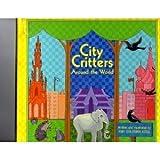 City Critters Around the World, Amy Goldman Koss, 0843127945