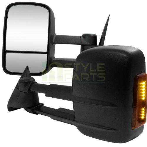 k1500 tow mirrors power - 9