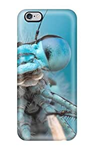 3830447K59982519 New Premium Case Cover For Iphone 6 Plus/ Dragonfly Protective Case Cover